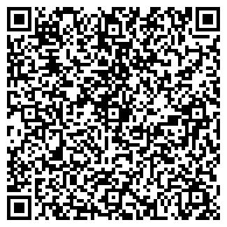 QR-код с контактной информацией организации Айнура, ИП