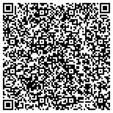 QR-код с контактной информацией организации Allen-design-studio (Аллен-дизайн-студио), ИП