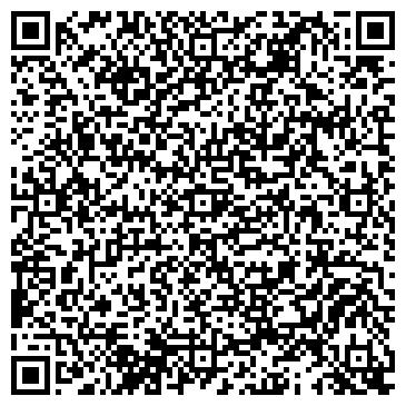 QR-код с контактной информацией организации Шелковый Бриз, ИП