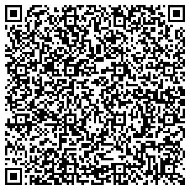 QR-код с контактной информацией организации Швейная фабрика Идеал, ИП