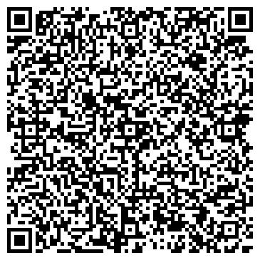 QR-код с контактной информацией организации Центр чистоты Керемет, ТОО