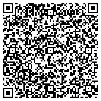 QR-код с контактной информацией организации Азия Тек Астана, ИП