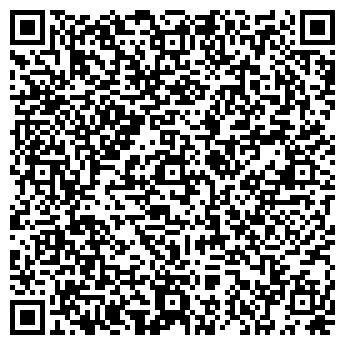 QR-код с контактной информацией организации Шурабеков, ИП