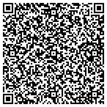 QR-код с контактной информацией организации Interdesign (Интердизайн), ИП
