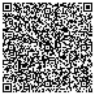QR-код с контактной информацией организации ЛидерТексПром, ТОО
