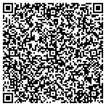 QR-код с контактной информацией организации Party (Пати), Кабденова, ИП