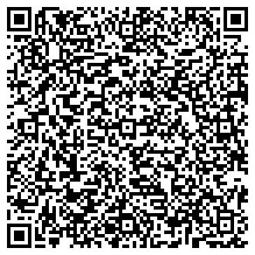 QR-код с контактной информацией организации L-Fashion (Эль Фэшн), ИП