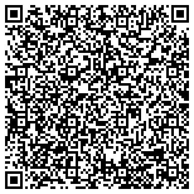 QR-код с контактной информацией организации Villa Nova (Вилла Нова, салон декора), ТОО