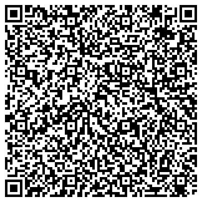 QR-код с контактной информацией организации Primavera (Примавера), салон специализированный, ИП