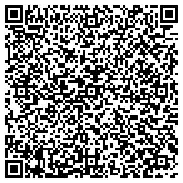 QR-код с контактной информацией организации Textile Com (Текстиль Ком), ИП