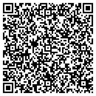 QR-код с контактной информацией организации Бычкова, ИП