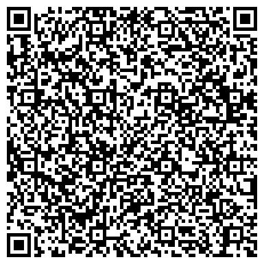 QR-код с контактной информацией организации Comme il faut (Камэ ил фот), салон специализированный, ИП
