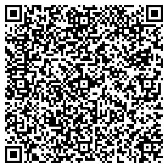 QR-код с контактной информацией организации Ramilena (Рамилена), ИП