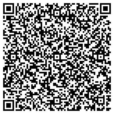 QR-код с контактной информацией организации KAZINCOM, ИП