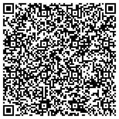 QR-код с контактной информацией организации Торис (Ортопедические матрасы), ТОО