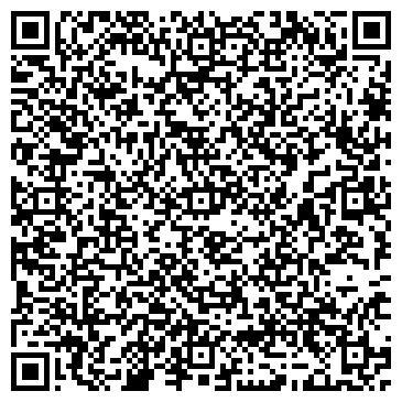 QR-код с контактной информацией организации Любимая Химчистка, ИП