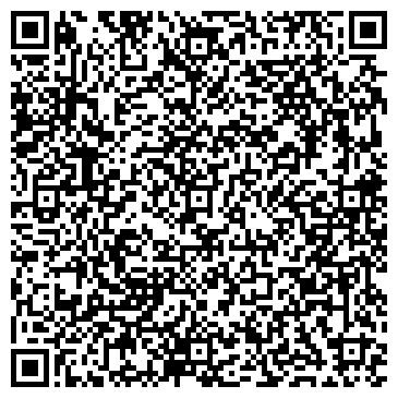 QR-код с контактной информацией организации УралПолиТранс, ТОО