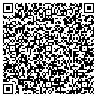QR-код с контактной информацией организации Кыз-Жибек, ТОО