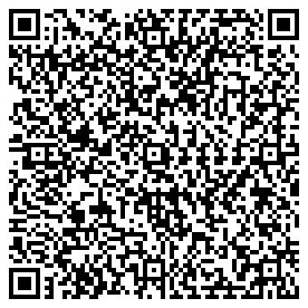 QR-код с контактной информацией организации Николаева, ИП