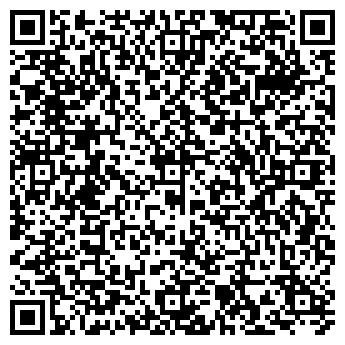 QR-код с контактной информацией организации Декор (Dekor), ИП