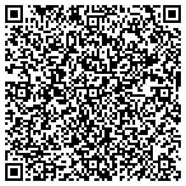 QR-код с контактной информацией организации Бусинка, ИП