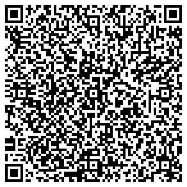 QR-код с контактной информацией организации Герасименко Оксана Олеговна