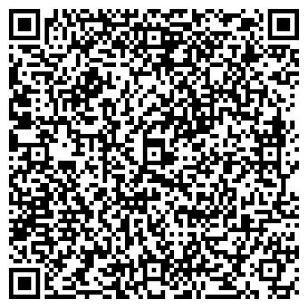 QR-код с контактной информацией организации ИП Анна Краснер