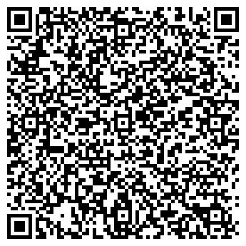 QR-код с контактной информацией организации ип Клещёва О
