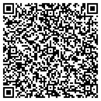 QR-код с контактной информацией организации ИП «Шпетный»