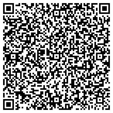 QR-код с контактной информацией организации Общество с ограниченной ответственностью ТОО «ЮНИК СЕРВИС»