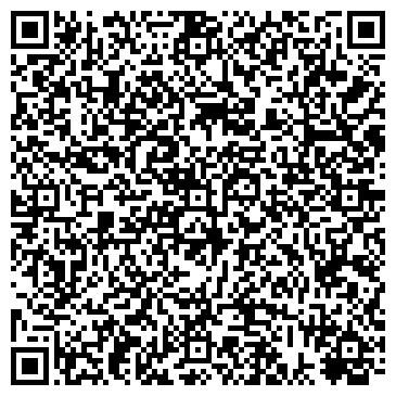 QR-код с контактной информацией организации Стахис, филиал