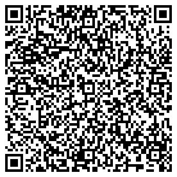 QR-код с контактной информацией организации Мопси Лайн, ООО