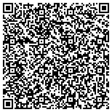 QR-код с контактной информацией организации Дже Трейдинг, иностранное предприятие