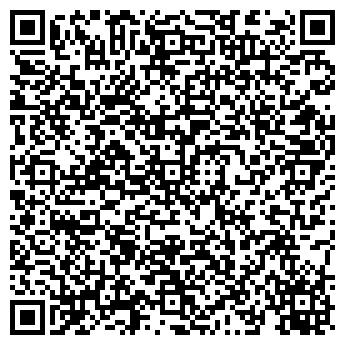 QR-код с контактной информацией организации Юлси, ООО