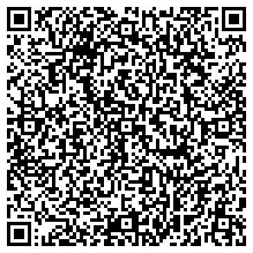 QR-код с контактной информацией организации Большая мода, ОДО Торговый дом
