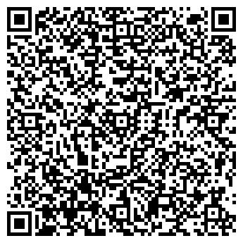 QR-код с контактной информацией организации Доспехи, ЧУП