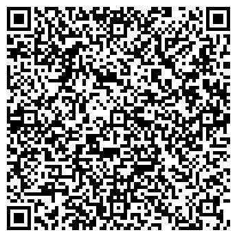 QR-код с контактной информацией организации Oksanaos, ООО