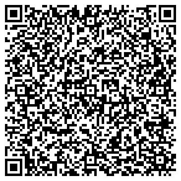QR-код с контактной информацией организации Империал-плюс, ОДО