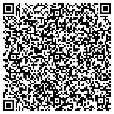 QR-код с контактной информацией организации Николаева В. П., ИП