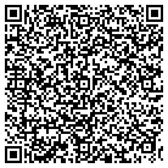 QR-код с контактной информацией организации Нома - Текс, ООО