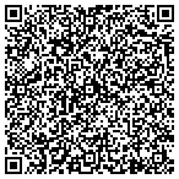 QR-код с контактной информацией организации Донецкая мануфактура, ОАО