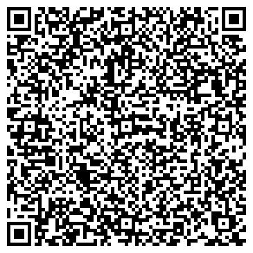 QR-код с контактной информацией организации Субъект предпринимательской деятельности ФОП Кособоков С. В.