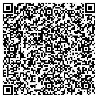 """QR-код с контактной информацией организации """"На Краківській"""""""