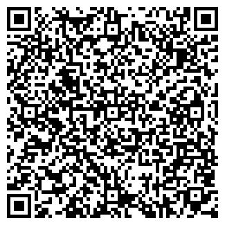 QR-код с контактной информацией организации PAGO