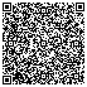 QR-код с контактной информацией организации Lina, ЧП