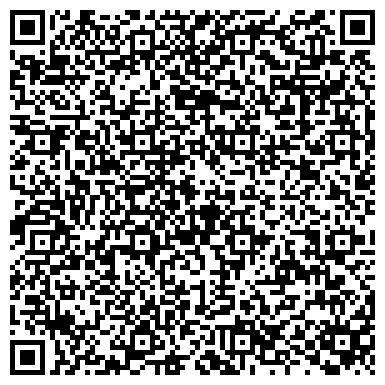 QR-код с контактной информацией организации Студия индивидуального пошива PERSONA
