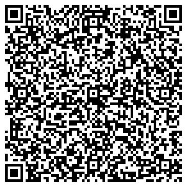 QR-код с контактной информацией организации Квин, ООО (Queen)