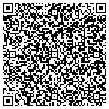QR-код с контактной информацией организации DomModDonetska