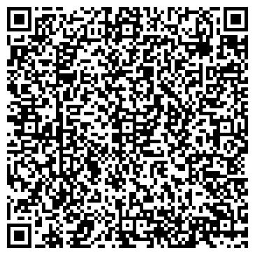 QR-код с контактной информацией организации Дизайн Ателье Анны Молчановой, ЧП