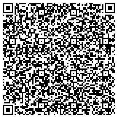 QR-код с контактной информацией организации Школа швейного мастерства Lady Archer, ЧП